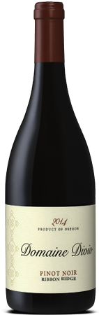 2014 Ribbon Ridge Pinot Noir