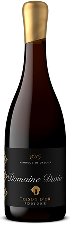 2017 Toison d'Or Pinot Noir