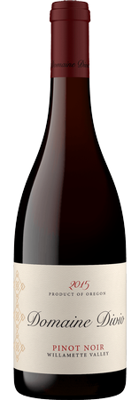 2015 Willamette Valley Pinot Noir Magnum