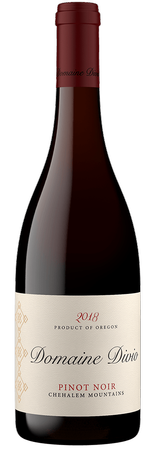 2018 Chehalem Mountains Pinot Noir