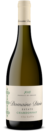 2018 Estate 'Clos Gallia' Chardonnay