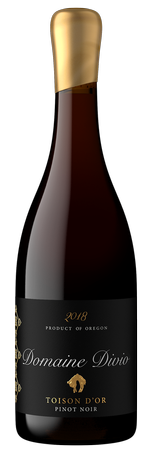 2018 Toison d'Or Pinot Noir
